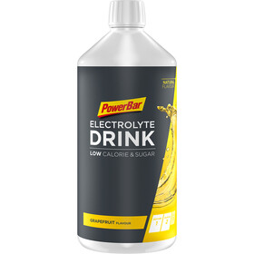 PowerBar Bebida Electrolitos 1l, Grapefruit